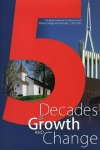 Five Decades of Growth and Change cover