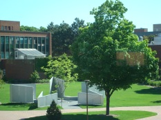 The Kenneth H. Dahlberg Memorial to Service at Hamline University