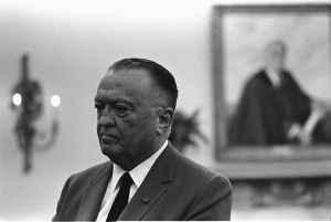 J. Edgar Hoover in 1967 - Wikimedia Commons