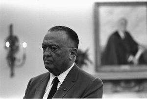 J. Edgar Hoover in 1967 - Wikimedia Commons