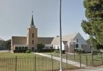 Baldwin Hills Baptist Church today
