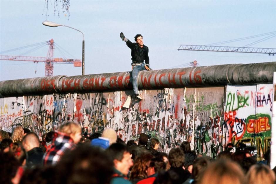 berlin-wall-torn-down