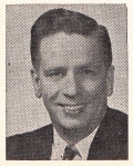 Robert I. Wells, pastor and former member of the American Communist Party (CPUSA) - Bethel University Digital Library