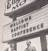 The 1967 Duluth Annual Meeting - Bethel University Digital Library