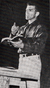Evangelist, June 2, 1969 Standard - Bethel University Digital Library
