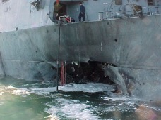 USS Cole attack