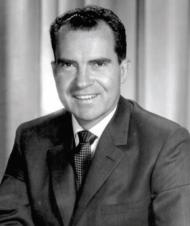 Richard Nixon in 1960 - Wikimedia Commons
