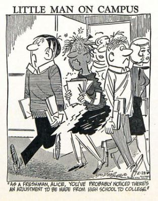 012 - Cartoon - 1964-09-30
