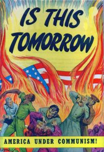 1947 anti-communist comic book - Wikimedia Commons