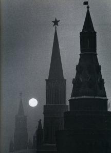 Kremlin, 1950 - Carl Mydans