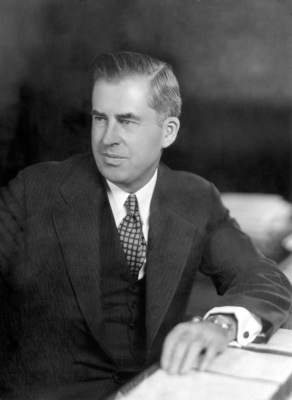 Henry Wallace, 1948 Progressive candidate for U.S. President - Wikimedia Commons