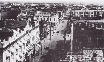 Harbin, pre-1945 - Wikimedia Commons