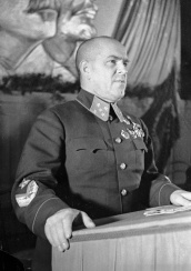 Zhukov in 1941 - Wikimedia Commons