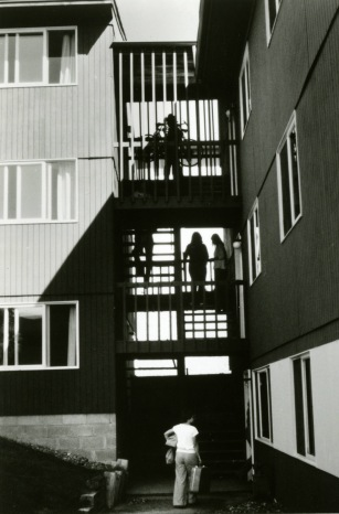 Exterior_view_of_Arden_Village_stairwells_from_back