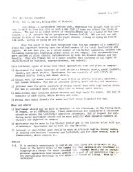 Dalton's Letter