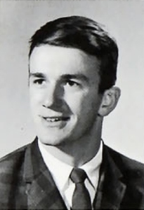 Bill Madsen, Senate President
