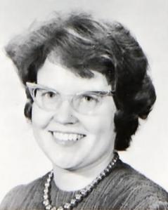 Mary Sodergren