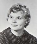 Nancy Applequist, 1966