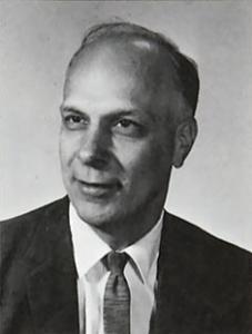 Webster Muck, 1967