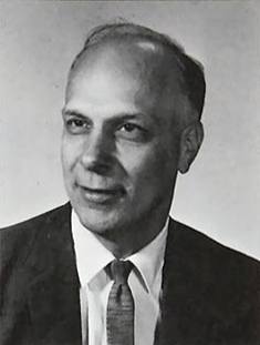 Webster Muck, 1967