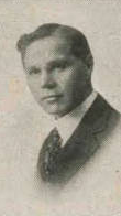 A. J. Wingblade in 1919