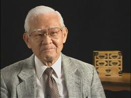 Paul Nagano in 1999