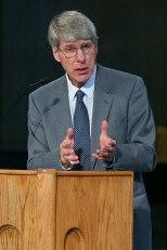 David Bebbington - Oklahoma Baptist University
