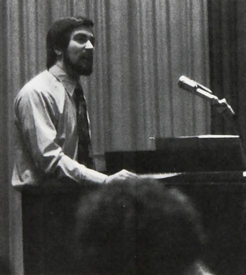 Bob Miko, 1973