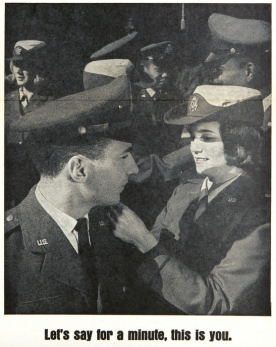 Air Force Advertisement