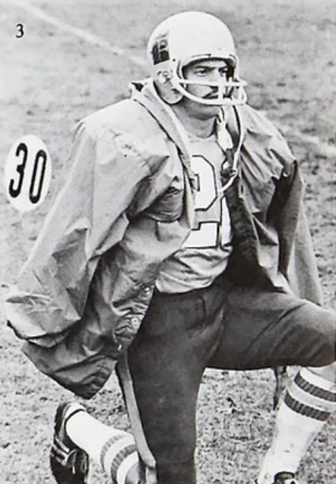 Bob Goodsell in 1972