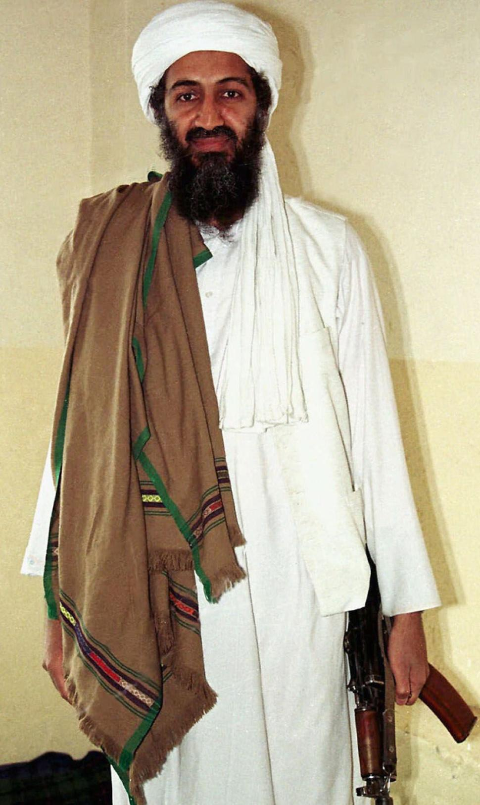 a fraught narrative complicating the war on terror bethel at bin laden