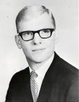 Phil Linden, 1967 Spire - BUDL
