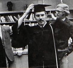 Al Mullin, 1973 Spire - BUDL