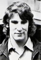 David Heikkila, 1973 Spire - BUDL