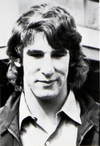 David Heikkila, in 1973