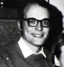 Jack Priggen, 1973 Spire - BUDL