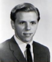 Joel Anderson, 1967 Spire - BUDL