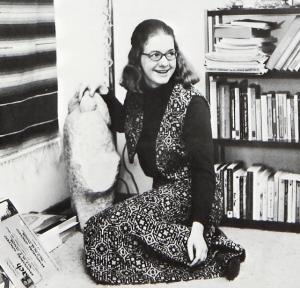 Marjorie Rusche in 1971