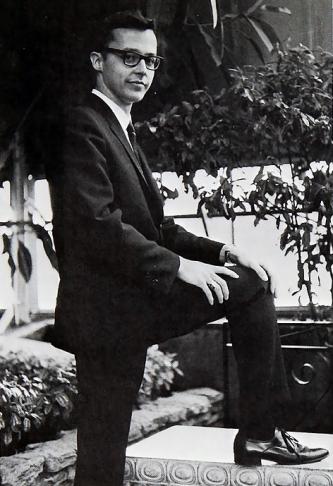 Maurice Zaffke, 1970 Spire - BUDL