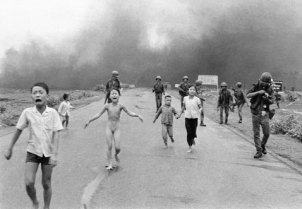 The costs of napalm