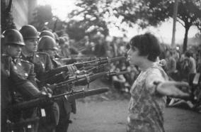 1967 Pentagon Protest
