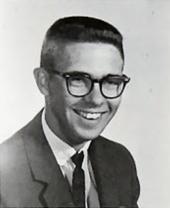 Roger Wiens, 1967 Spire - BUDL