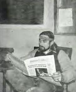 Clarion editor Bob Miko