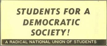 SDS banner