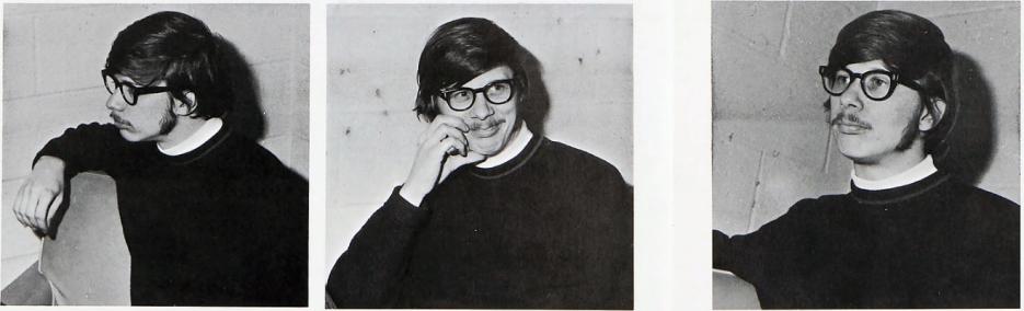 Dave Shupe, 1970 Spire - BUDL