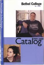 1999-2000 Catalog