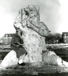 Sno Days, 1958