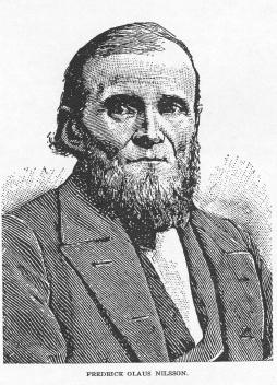 F.O. Nilsson