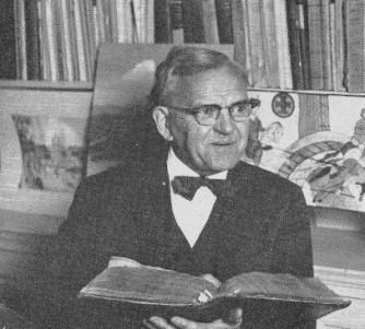 Roland Bainton